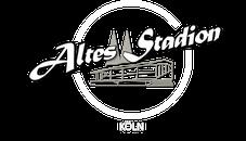 Logo: Altes Stadion Köln Projekt