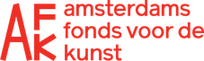 Amsterdams fonds voor de Kunst logo