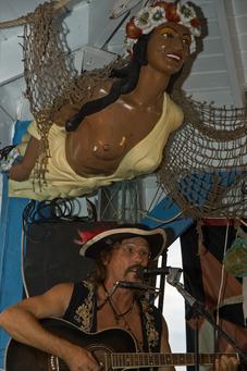 Entertainment in den BVIs bei Yacht-Urlaub