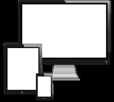 Onlinegalerie mit Passwort und USB-Stick inklusive