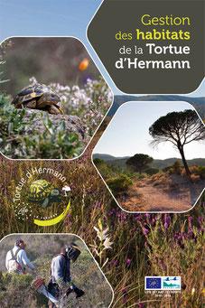 Gestion des habitats de la Tortue d'Hermann