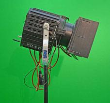 tournage trucage montage vidéo fond vert réalisation