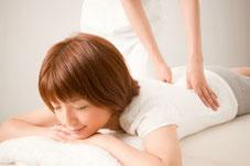 寝付きが悪い方にもお勧めのヘッドマッサージが学べます!