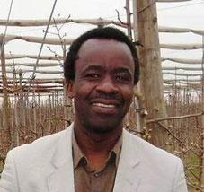 Dr. Simeon Hengari