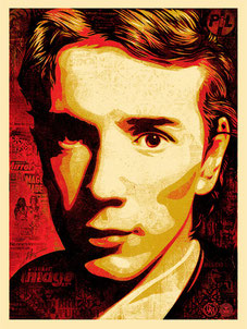Shepard Fairey A Product of your Society