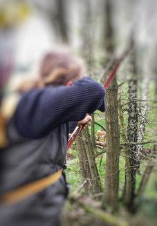 Blog für Bogenschützen