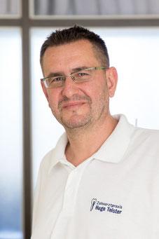 Zahnarztpraxis Hugo Teister in Giessen