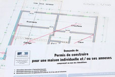 Plan maison RT 2012