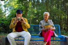 sophrologie pour les séniors, ainés, grand-parents, insomnie, fatigue, mieux-vieillir, sophrologie pour personne agée, téléconsultation de sophrologie
