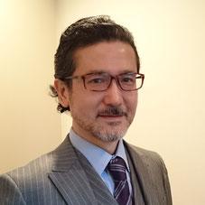 代表取締役 CEO 図師 純一郎