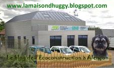 Blog bâtiment construction durable