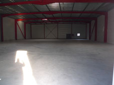 location entrepot Orange, entrepot a louer Orange 84100