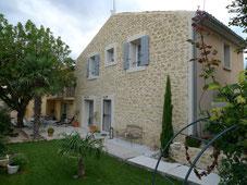 vente maison Sainte Cécile les Vignes, maison à vendre Sainte Cécile les Vignes 84290