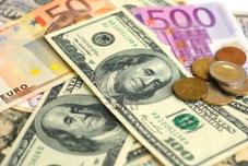 Euro / Dollaro Americano
