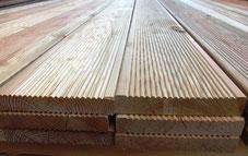 Terrassen - Beläge + Zubehör - Raab Holzbau Qualität aus Holz