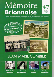 revue N°41 mémoire brionnaise