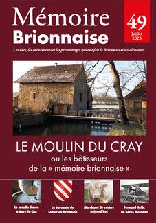 revue N°44 mémoire brionnaise