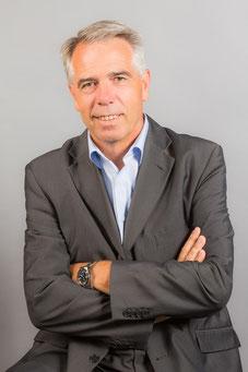 Jean-Luc CERVIA, fondateur d'AIVREC_Conseil