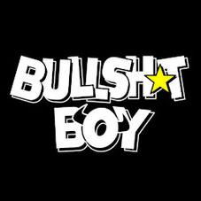 BULLSHIT BOY - s/t