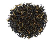 thé noir de chine, thé noir