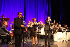 Die Atlantis Big Band