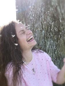 Lachen ... wenn der Verstand ausgebootet und das Zwerchfell die Führung übernimmt