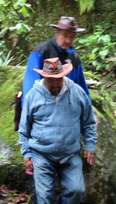Methode Herzzeit Pascal K'in Greub, Mexiko www.es-ist-herz-zeit.com