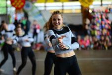 Fotos: © Bernd Anich  Fotos des Wettkampfs TGM/TGW von der letzten KinderTurnOlympiade in Neumarkt