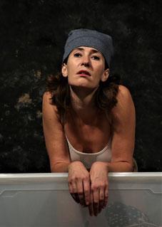 Agnieszka Kleemann 12 Stufen Theater