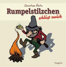 CD-Cover, Rumpelstilzchen