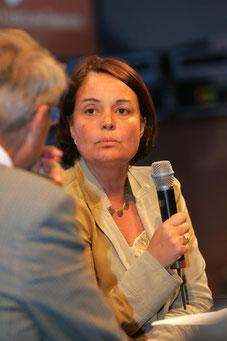 florence legros contact conference femme economiste