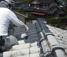岡山県総社市のトミナガ塗装