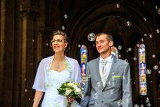 Photographe de mariage à Herbignac