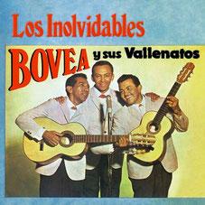 Bovea y sus Vallenatos.