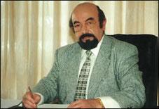 Alfonso Caycedo