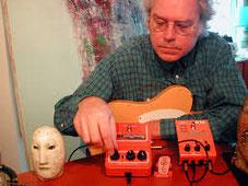 ボサノバギター教室 ギター弾き語り教室