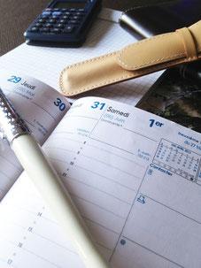 organiser et planifier ses relances de factures impayées