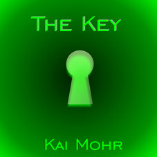"Single ""The Key"" Sänger Kai Mohr"