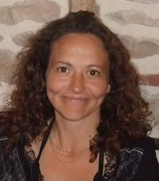 Mélissa Ayroles Guide conférencière à Rocamadour, Sarlat et Collonges la Rouge