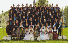 Gebirgsschützenkoompanie Gotzinger Trommel e.V.