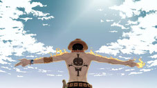 Anime: One Piece ; Chara: Ace owo