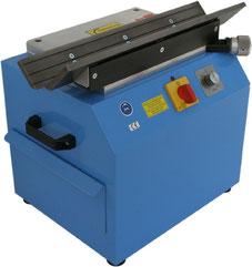 Maschinentyp Messerschneide - mit stufenloser Drehzahl