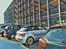 Köln-Flughafen-Parkplatz.de