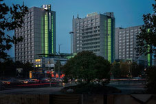 Grand City Hotel Berlin East