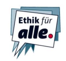 Bild: HP Logo Ethik für alle