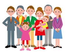 画像:ながた社会保険労務士事務所 業務概要 社会保険の手続