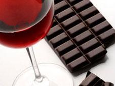 Chocolade, vet of wijn verwijderen van laminaat