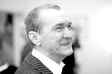 Norbert Matzdorf, Foto (c) Michael Larssen 2011