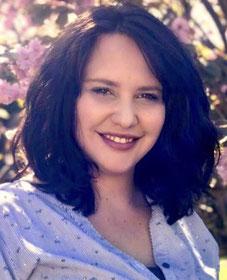 Jenny Brandt, Lehrerin, Blogger auf unterrichtsfreie Zeit