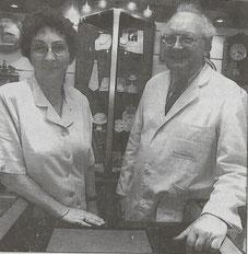 Wolfgang & Lieselotte Schoele